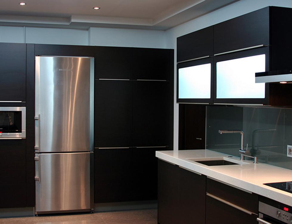 Keuken Bouw